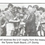 Under 21 Champions 1979