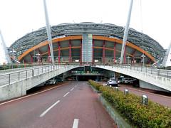 Stadion Piala Dunia Jeju