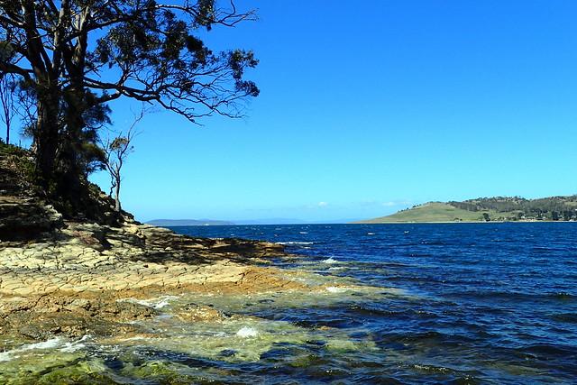 Tinderbox Marine Reserve