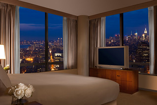 The Millenium Hilton NYC | by autowerk.luxurymotors