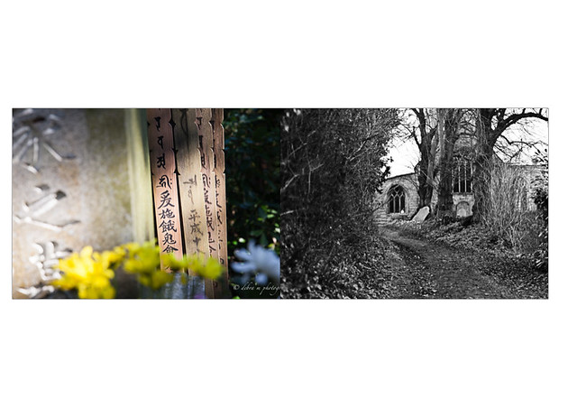 east v west - CEMETERY