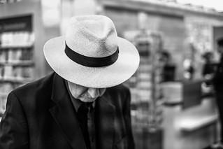 Incognito | by Bilderschachtel Photography