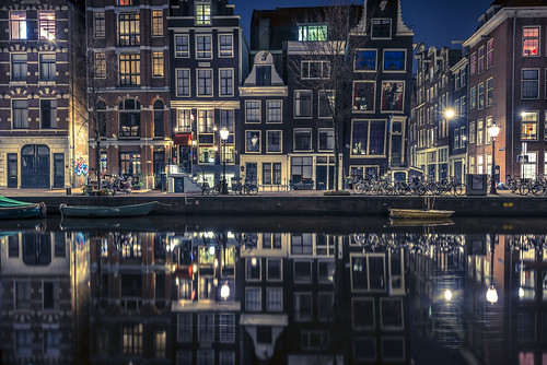 Amsterdam | by Stefano Montagner - The life around me