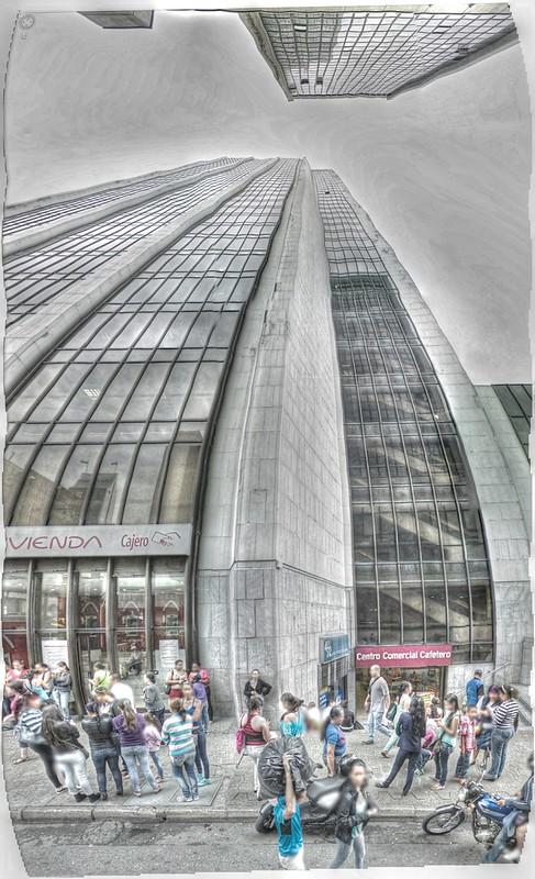 Medellin Rascacielos