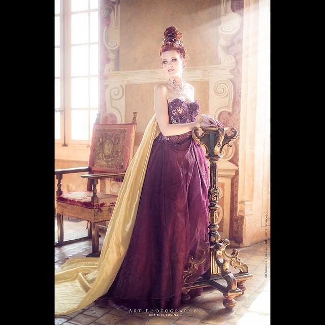 The Princess of Beaujolais | Miss Beaujolais 2015