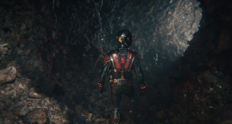 NEW ANT-MAN TRAILER!!!!!!!!!