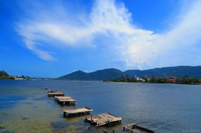 Lagoa da Conceição, Florianópolis, SC
