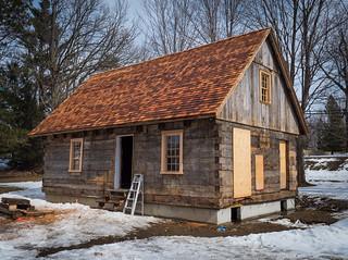 Paul Holland Knowlton House | by Vito DeFilippo