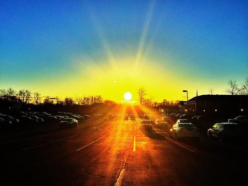 sunrise medina