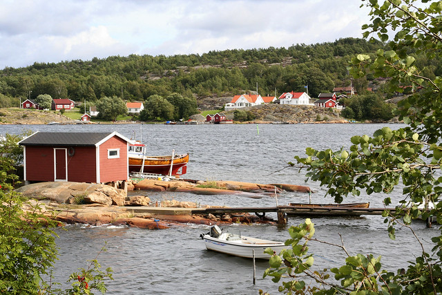 Tangen 3.2, Kråkerøy, Norway