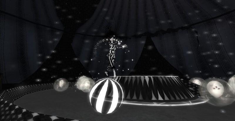 le Cirque Aubreya