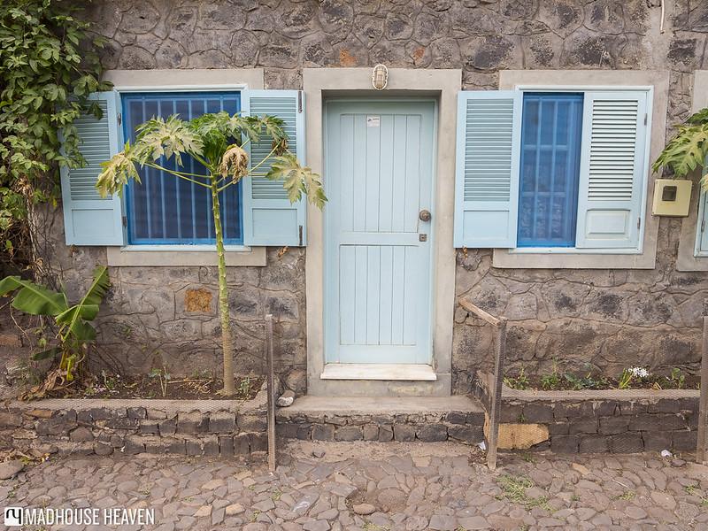 Cape Verde - 0868