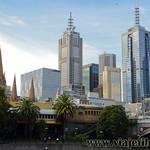Viajefilos en Australia, Melbourne 005