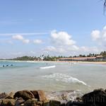 16 Viajefilos en Sri Lanka. Bentota 06
