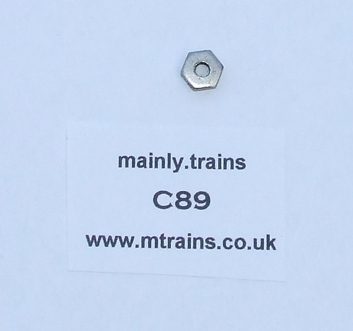 C89 | by mainlytrains