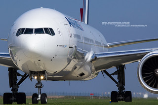 B777 Air France | by Florian Mallet Photo
