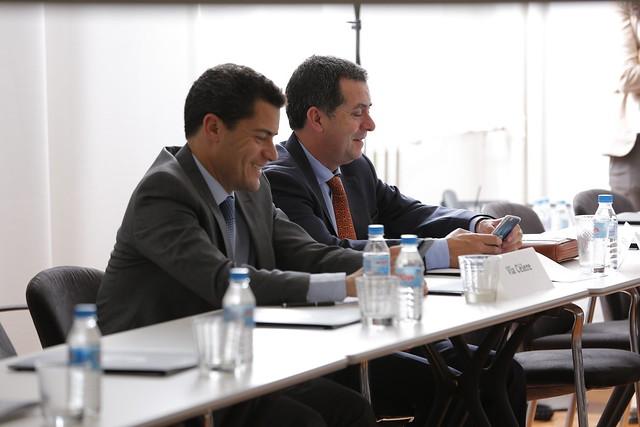 Reunión del Comité de Educación 21 de junio