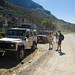 Sani Pass, Sør-Afrika og Lesotho 2015