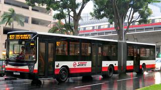 TIB1214B on 927 | by Singapore Buses
