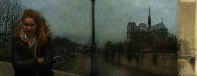 Et que coule la Seine