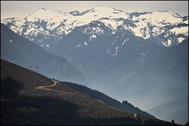 Beckler Peak 5