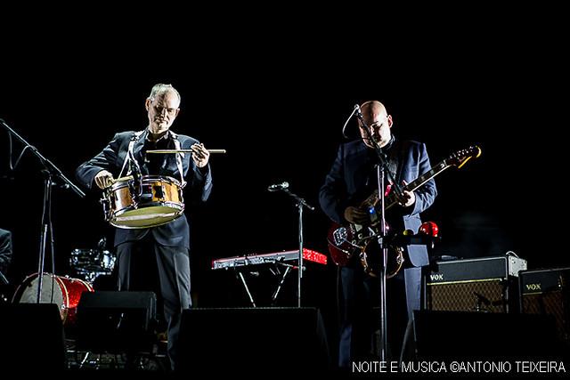 PJ Harvey - NOS Primavera Sound '16