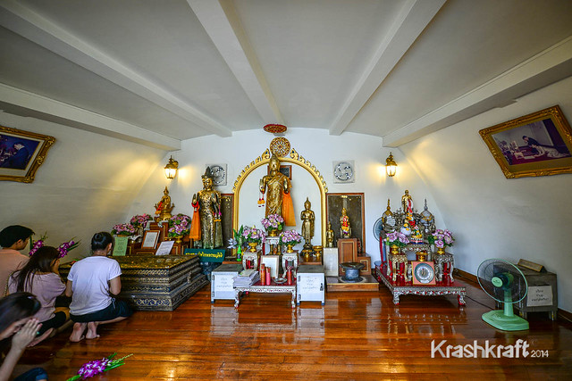 Wat Yanawa