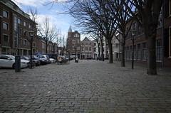 Varkenmarkt, Den Haag