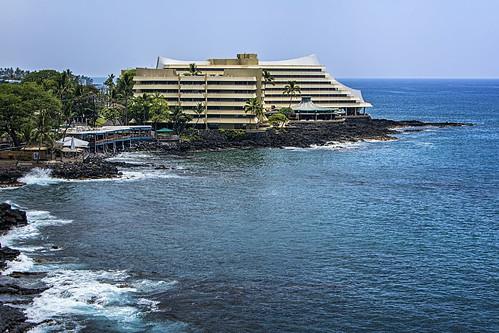 hawaii hotel nikon royal resort hawaiian kona kailuakona oceanviews bigislandofhawaii d7100