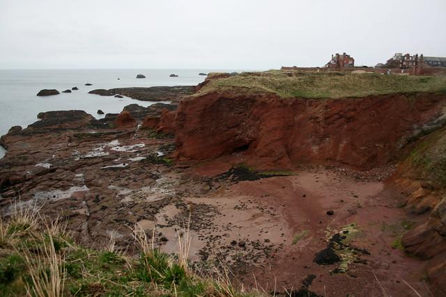 The John Muir Way, Dunbar