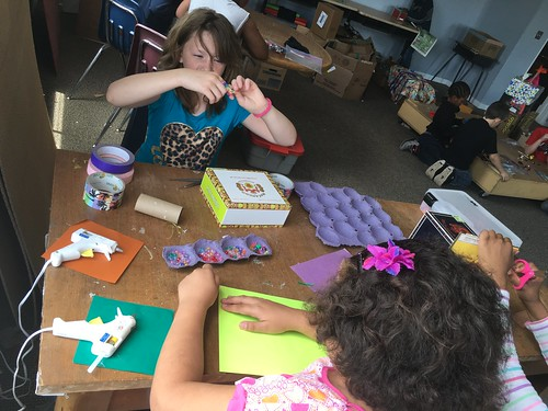 Makers Studio May 2016 | by shellyfryer