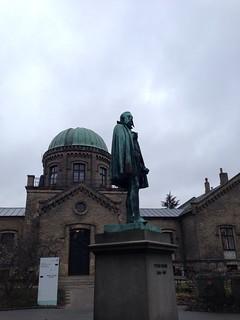 Tycho Brahe   by Anetq