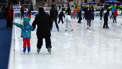 Ice Skating   by Nasir Khan Saikat