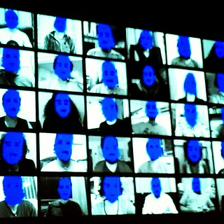 Using tech to flip facial recognition in video stories from Iran, at SXSWi | by TheSeafarer