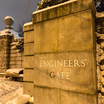 Engineers' Ate, Central Park
