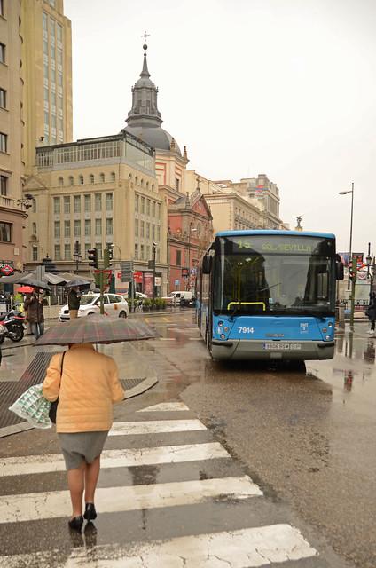 Madrid aguas 1000 - # 29