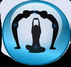 Yoga Creative Commons   by astrologyphotographywesildssharon