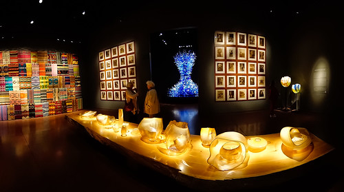 Chihuly Northwest Room | by bigpixelpusher