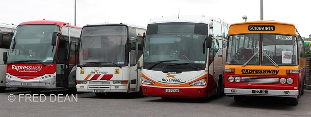LC30, VC140, SC211 & MD177.