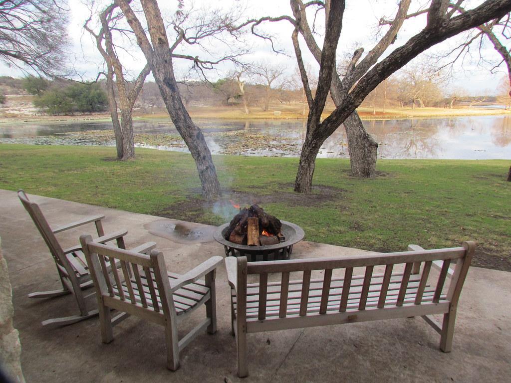 Whitetail Hunt - Texas - Menard - Antlers and AnglersAntlers