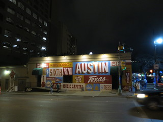 Welcome to Austin | by Anetq