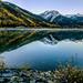 Crystal Lake by HLazyJ - Susan Humphrey