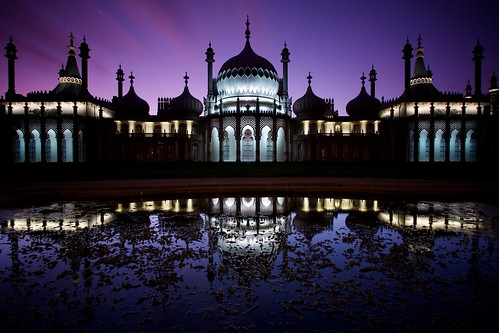 Brighton Pavilion | by FofR