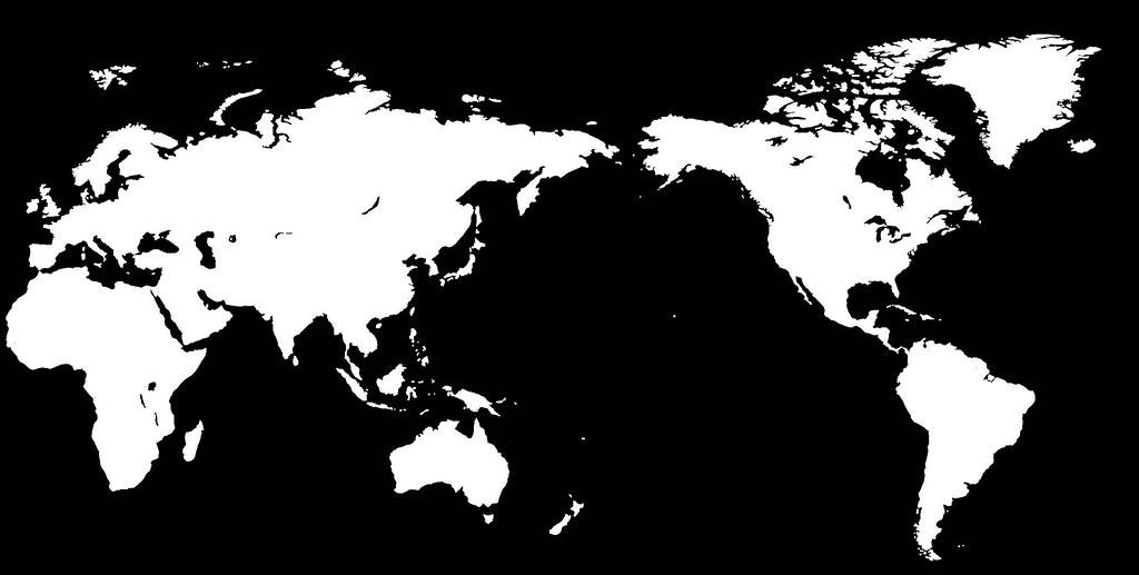 世界地図_mask pst