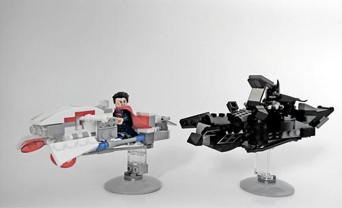 Batman v. Superman Speeders | by weston.dransfield