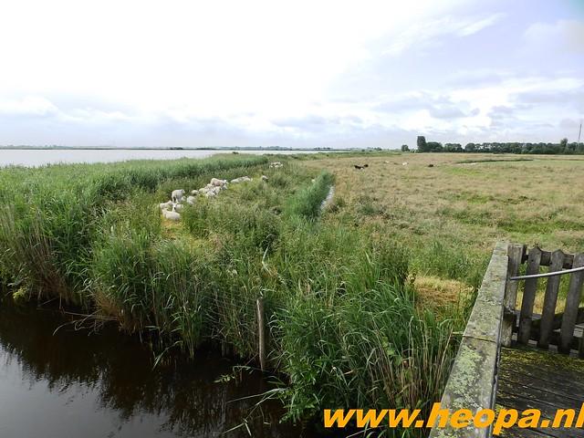 2016-06-17 Plus 4 Daagse Alkmaar 25 Km  (32)