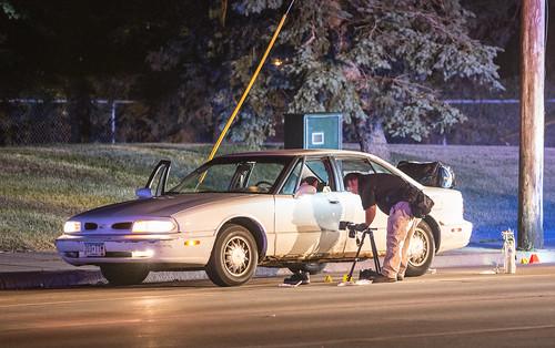 Philando Castile - Falcon Heights Police Shooting