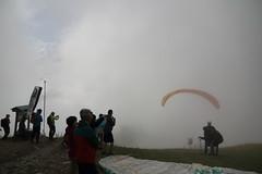 Plan Praz - Brevent / Chamonix Paragliding