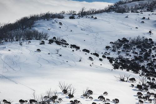 Snowy Mountains | by Rob Walwyn
