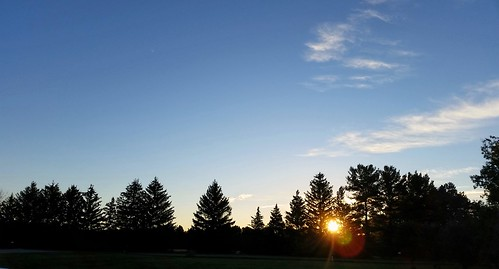 fall sunrise photo michigan sillouette spruce mtpleasant dhhs earlyautumn uniontownship isabellacounty departmentofhealthandhumanservices beforeworksunrise